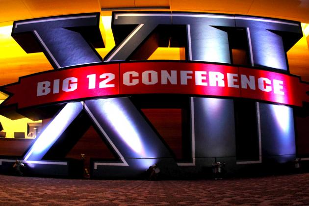 Big 12 Football: Does the Big 12 Really Want to Expand?