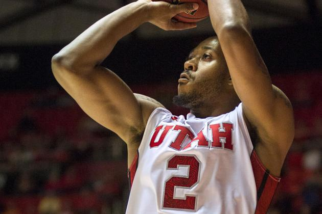 Utah's Dotson Has Procedure on Knee