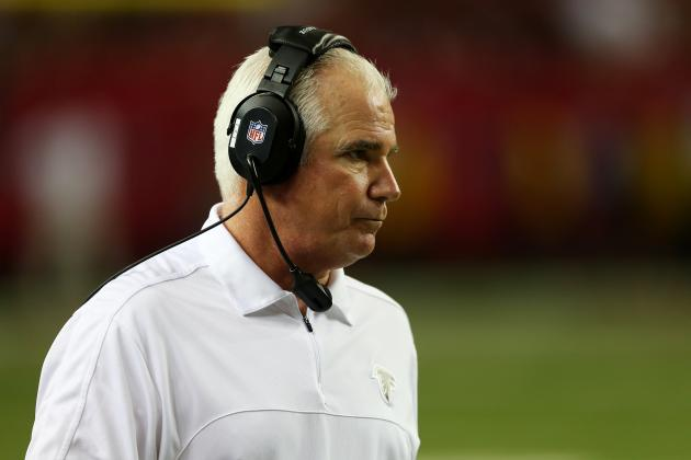 Atlanta Falcons: Is Success Undermining Mike Smith?