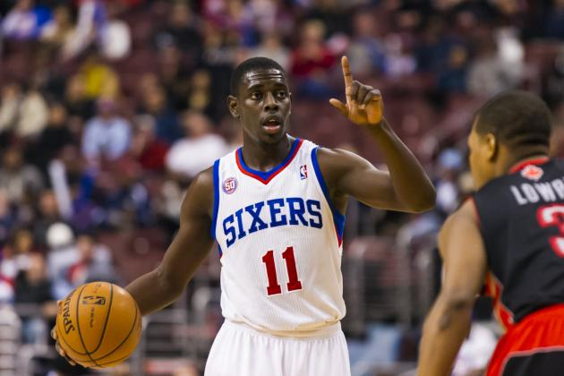 Holiday Carries Sixers Past Raptors in OT: Dailylocal.com