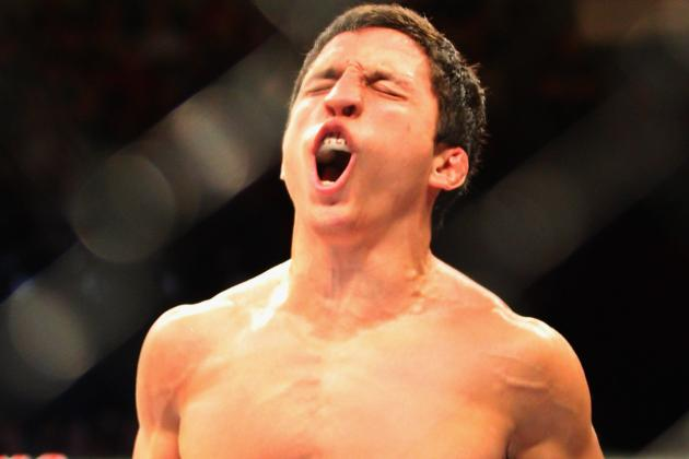 UFC 156: Joseph Benavidez in No Rush to Get a Second Flyweight Title Fight