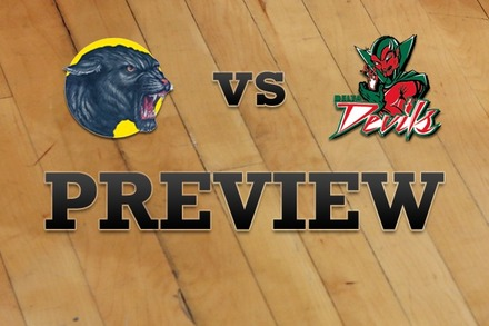 Prairie View A&M  vs. Mississippi Valley State: Full Game Preview