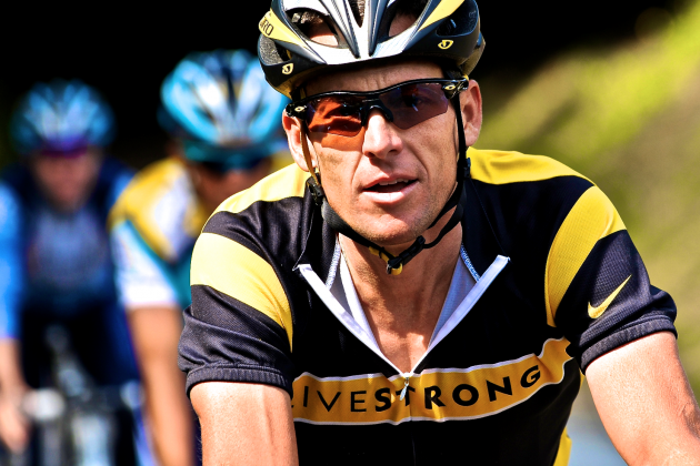 How Will History Remember Lance Armstrong?