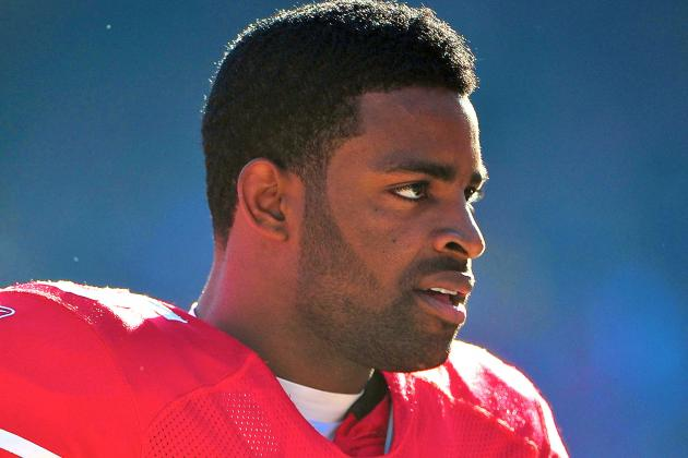 Michael Crabtree Reportedly Being Investigated for Sexual Assault