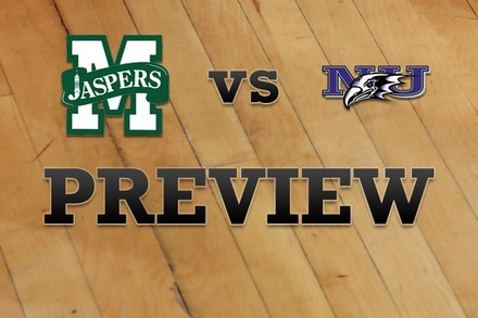 Manhattan vs. Niagara: Full Game Preview