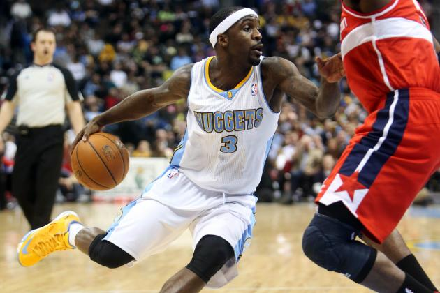 Denver Nuggets' Upcoming Matchup vs. Thunder Most Important of Young NBA Season