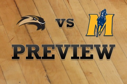 SIU Edwardsville vs. Murray State: Full Game Preview