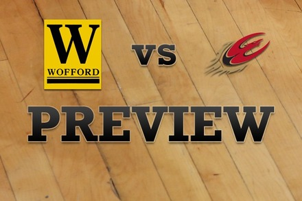 Wofford vs. Elon: Full Game Preview