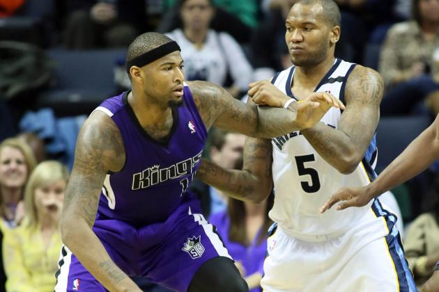 Road Reaction: Memphis Grizzlies 85, Sacramento Kings 69