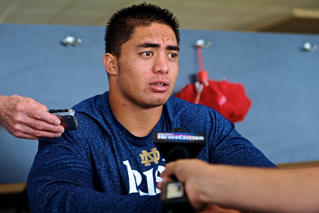 Latest News, Updates on Manti Te'o Girlfriend Hoax Story