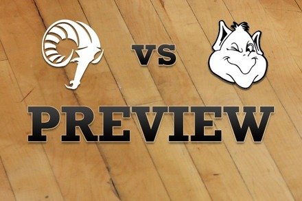 Rhode Island vs. Saint Louis: Full Game Preview
