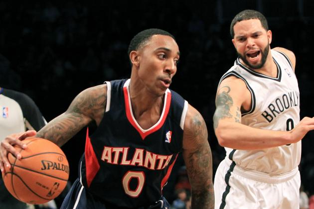 Short-Handed Hawks Fall to Nets