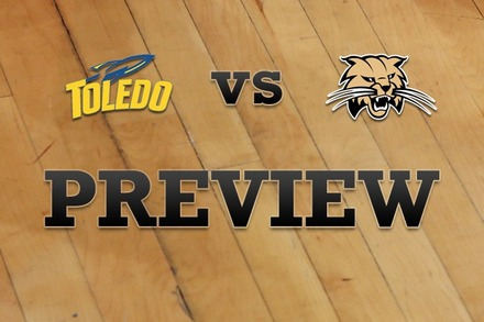 Toledo vs. Ohio: Full Game Preview