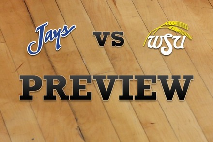 Creighton vs. Wichita State: Full Game Preview