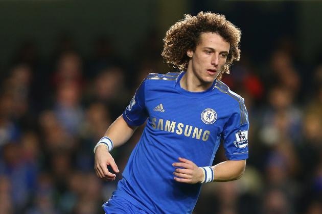 Chelsea FC: Why David Luiz Must Step Up for the Blues