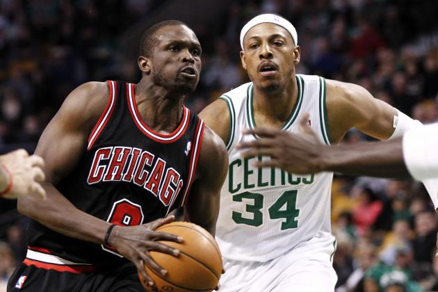 Luol Deng Injury: Updates on Bulls F's Hamstring