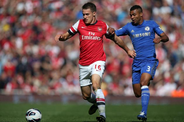 Chelsea vs. Arsenal: Odds, Preview and Prediction