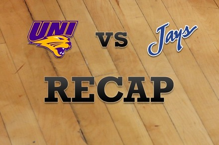 Northern Iowa vs. Creighton: Recap and Stats