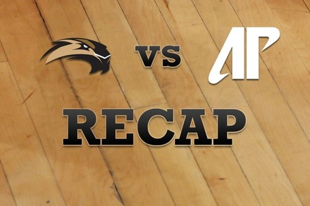 SIU Edwardsville vs. Austin Peay: Recap and Stats