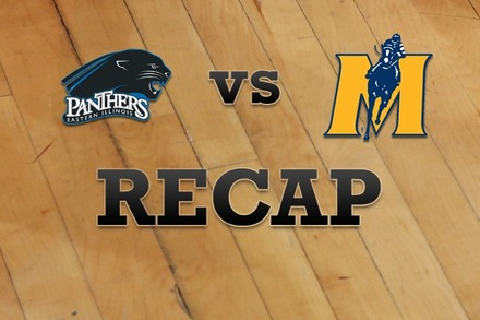 Eastern Illinois vs. Murray State: Recap and Stats