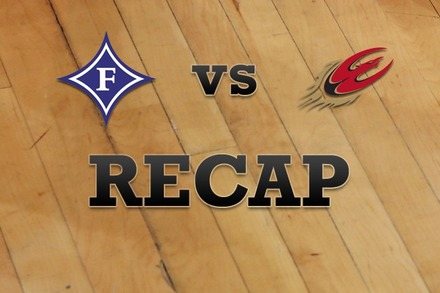 Furman vs. Elon: Recap and Stats