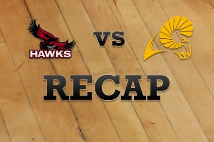 Saint Joseph's vs. VCU: Recap and Stats