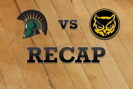 USC Upstate vs. Kennesaw State: Recap and Stats