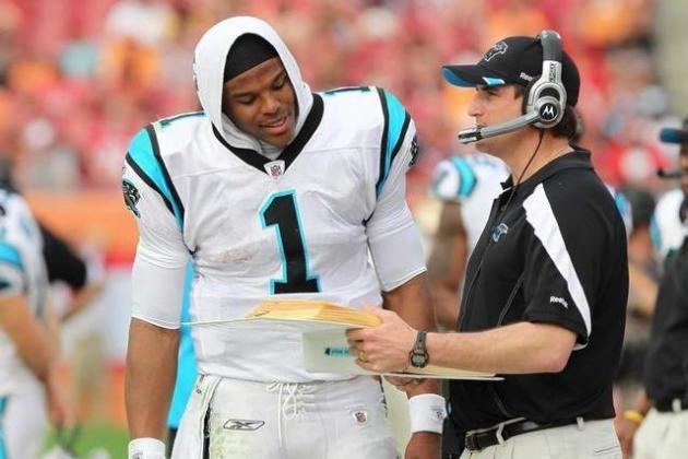 Carolina Panthers Make Easy Choice with Mike Shula for Offensive Coordinator