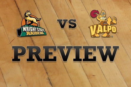 Wright State vs. Valparaiso: Full Game Preview