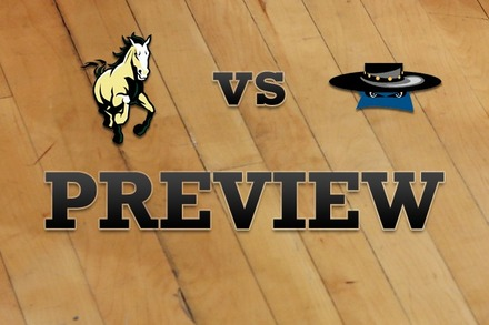 Cal Poly vs. UC Santa Barbara: Full Game Preview