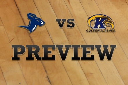 Akron vs. Kent State: Full Game Preview