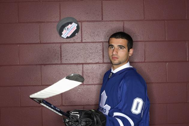 Nazem Kadri: Will He Sink or Swim with Maple Leafs?