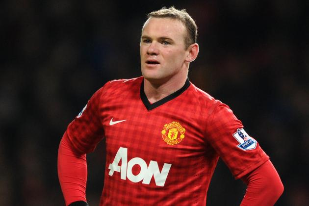 No Decision on Rooney's Penalty-Taking Future, Has to Earn a Place in Team First