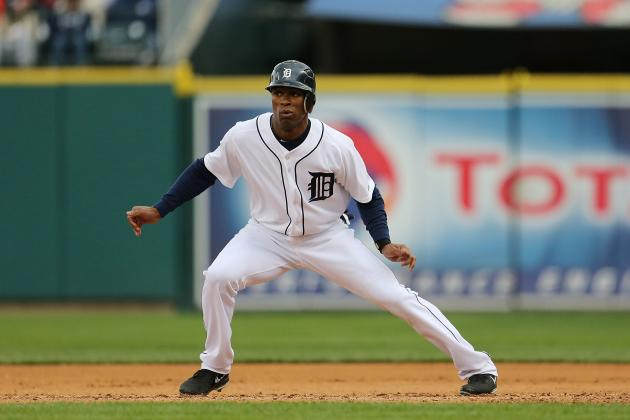 Detroit Tigers: Looking to Speed Past Their Opponents