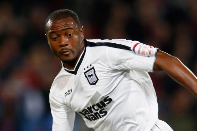 Nigel Reo-Coker Has an Offer from American Giants New York Red Bulls