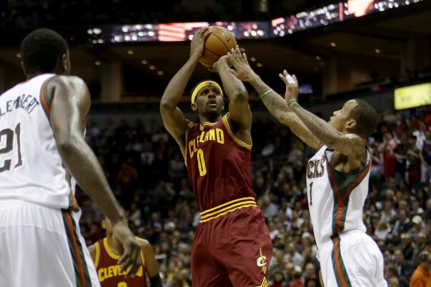 Cavaliers' C.J. Miles set for return to Utah