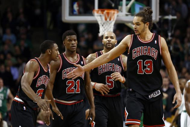 Memphis Grizzlies vs. Chicago Bulls: Preview, Analysis, and Predictions