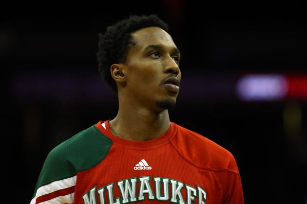Brandon Jennings Doesn't Like His All-Starchances