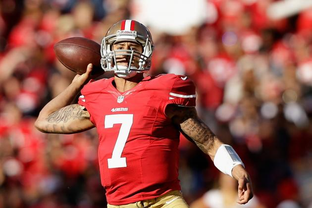 Kaepernick Expected to Cash in