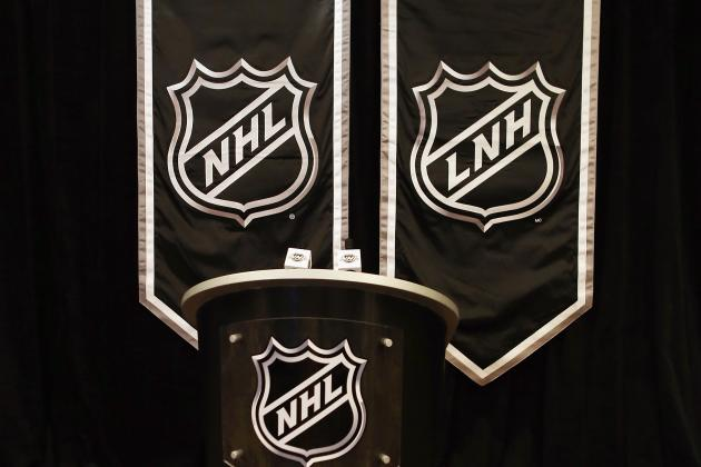 NHL 2013: A Refresher on Some Frequently Used Terms