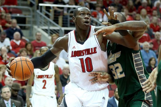 Syracuse Orange vs. Louisville Cardinals: Odds, Betting Preview