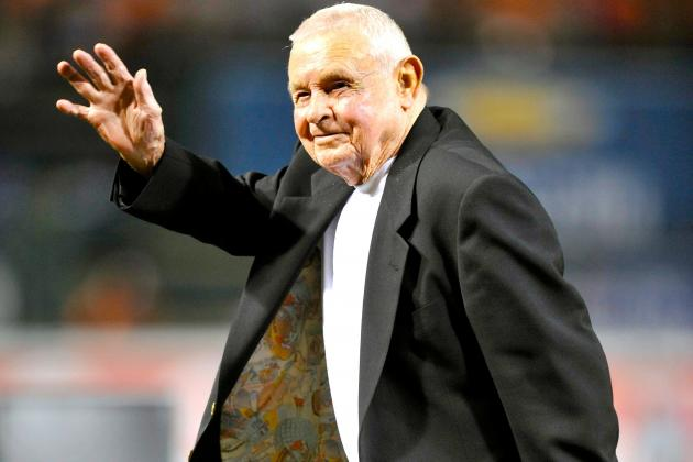 Former Orioles manager Earl Weaver dies at 82