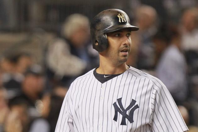 Posada to Be Guest Instructor at Yankees Spring Training