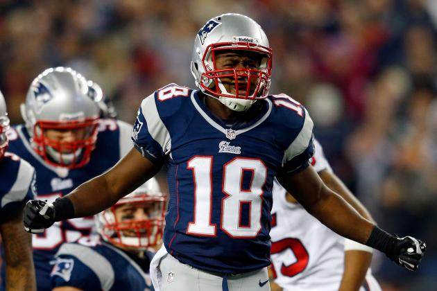 Bill Belichick Puts Matthew Slater in a Very Special Class