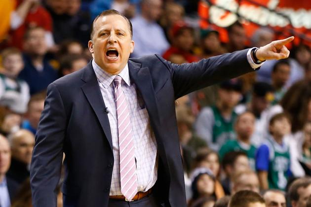 Bulls win another classic in Boston