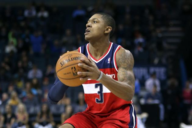 Bradley Beal Looking Like Rookie a of Year Candidate