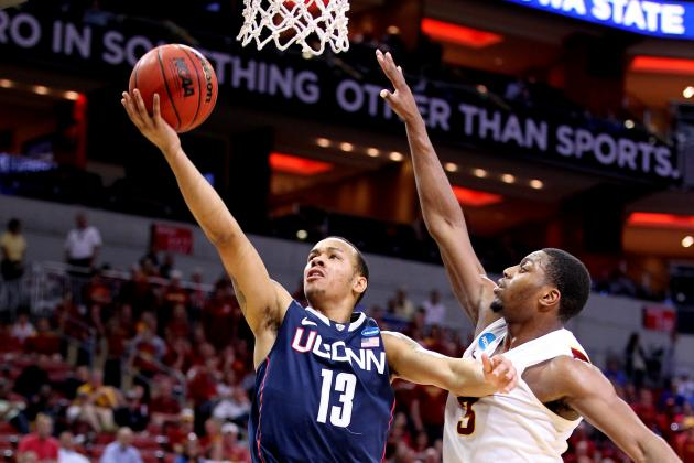 Shabazz Napier Will Play Saturday vs. Pittsburgh After Shoulder Injury