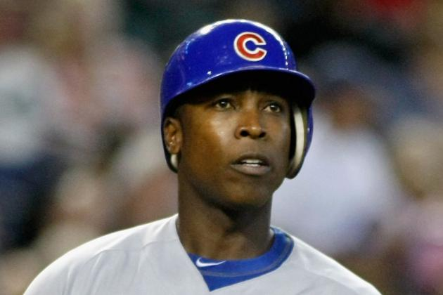 Soriano Hopes to Remain a Cub but Open to Change