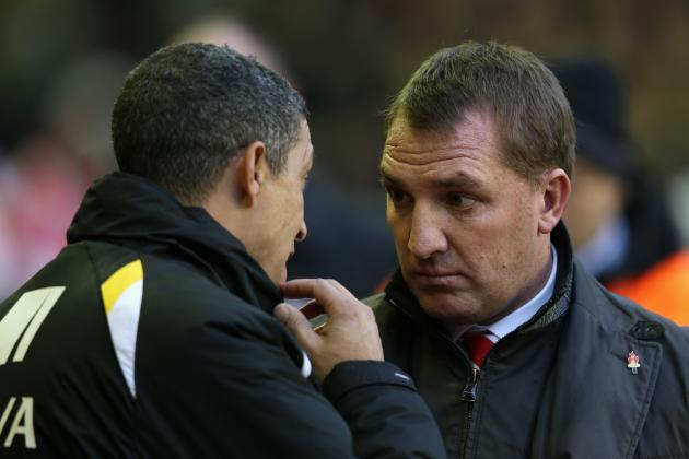 Rodgers Identifies Need for 'Experienced' Player