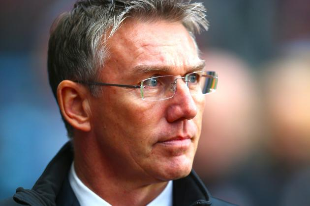 Nigel Adkins Shockingly Sacked as Southampton Manager